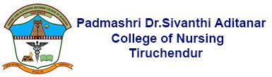 Dr.Sivanthi Aditanar College of Nursing